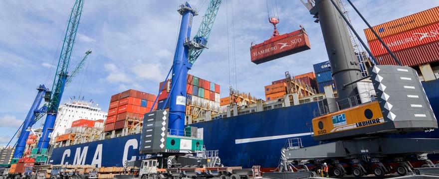 Se fortalece comercio entre Ecuador y Chile
